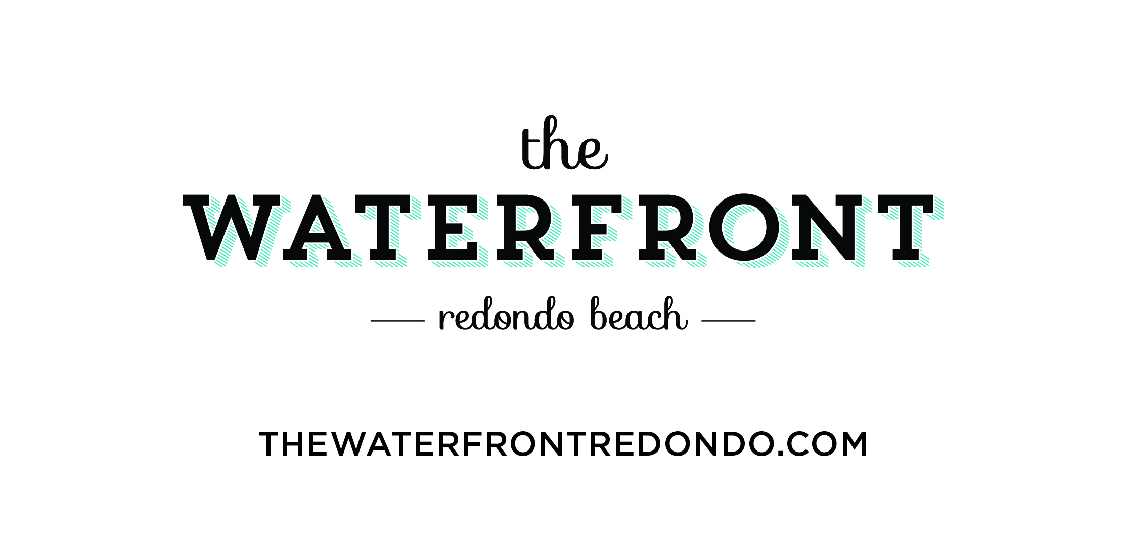 Waterfront Redondo Beach